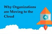 Why Organizations are Moving to the Cloud